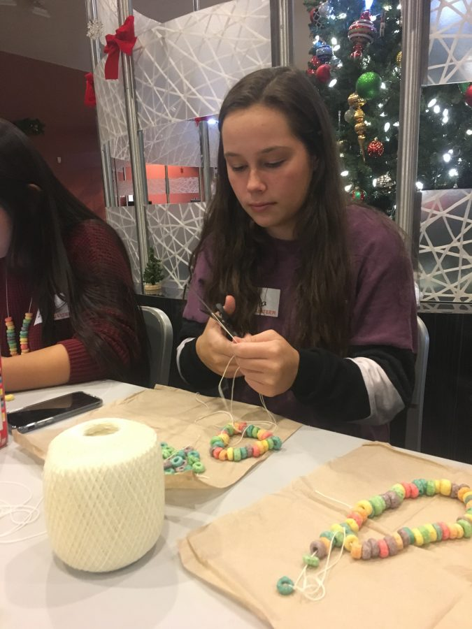 WV Angels organize events for hospitalized children