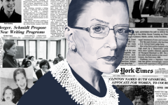 Opinion: RBG's death leaves void