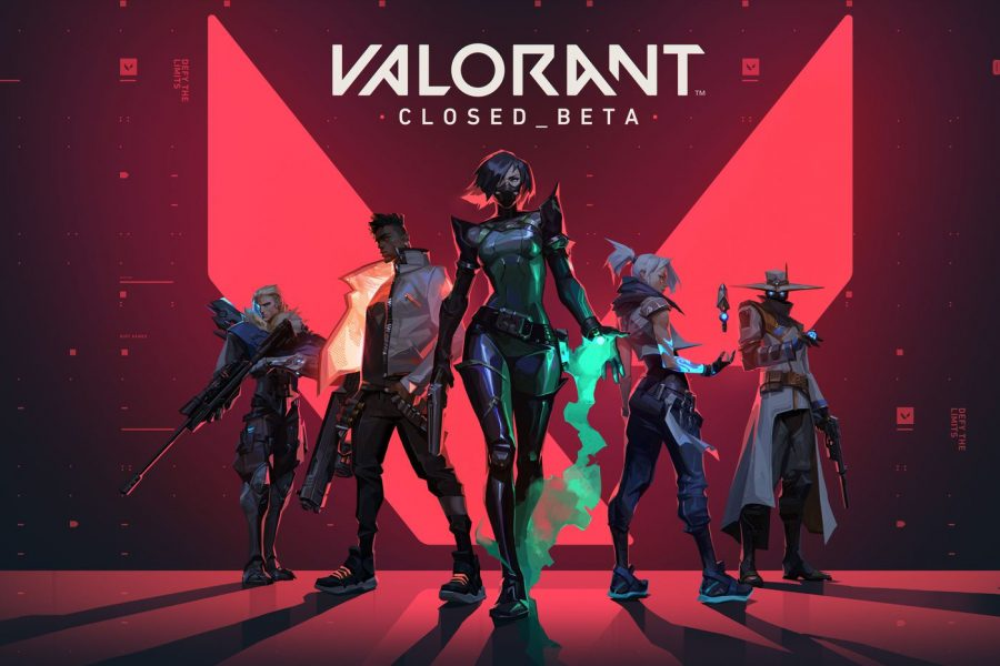 Video Game Review: Valorant