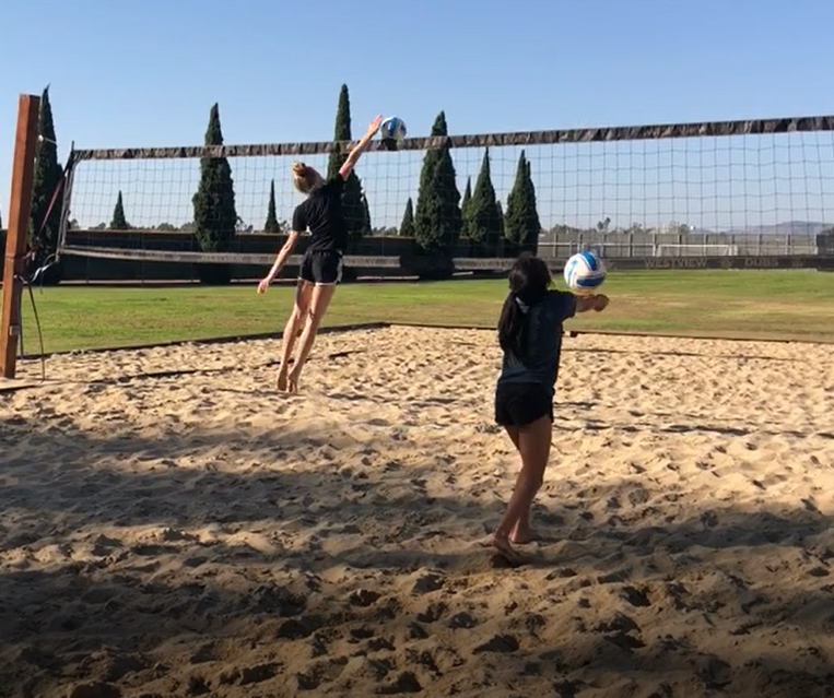 Sports Simplified: Volleyball