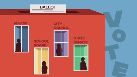 Opinion: Importance of local elections often overlooked