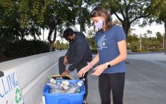 ABE hosts recycling drive