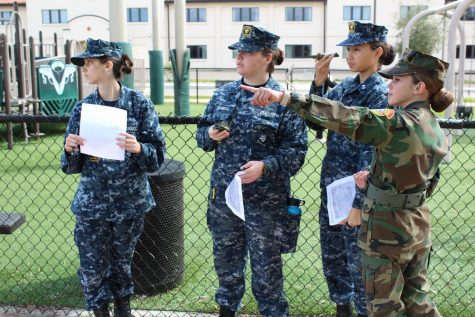 After eight years with Young Marines, Righthouse wins Jimmy Trimble Scholarship
