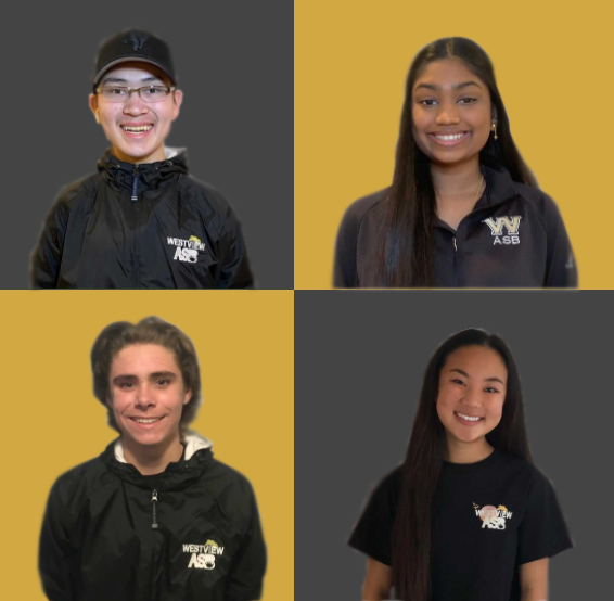 New ASB executive team outlines goals for upcoming term, promises transparency