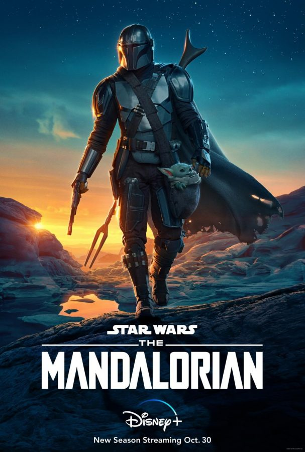 TV Show Review: The Mandalorian Season 2