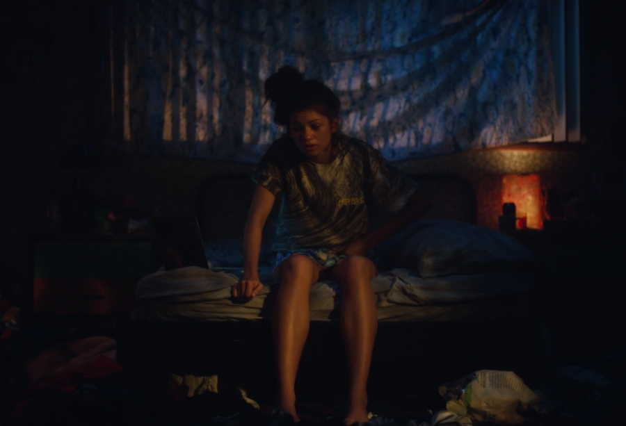 Opinion: HBO's Euphoria opens dialogue surrounding substance abuse