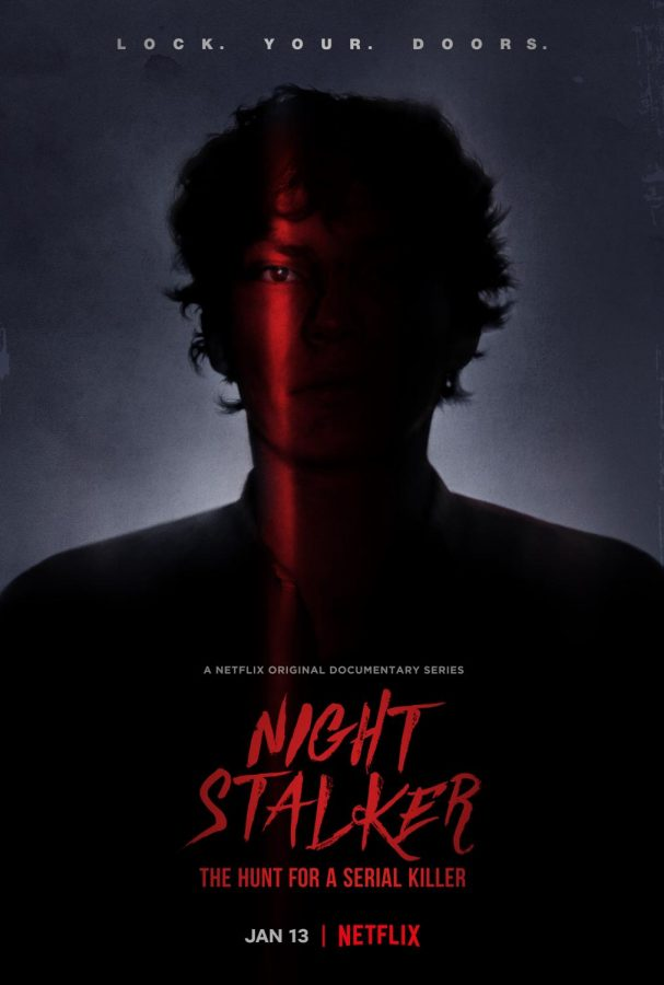 TV Show Review: Night Stalker