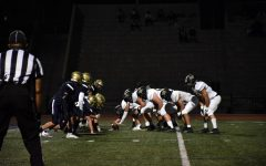 Wolverines victorious in first football game of the season