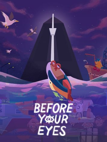 Video Game Review: Before Your Eyes