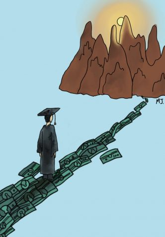 Opinion: UC tuition increases will benefit future students