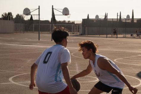Dang extends brand into basketball team