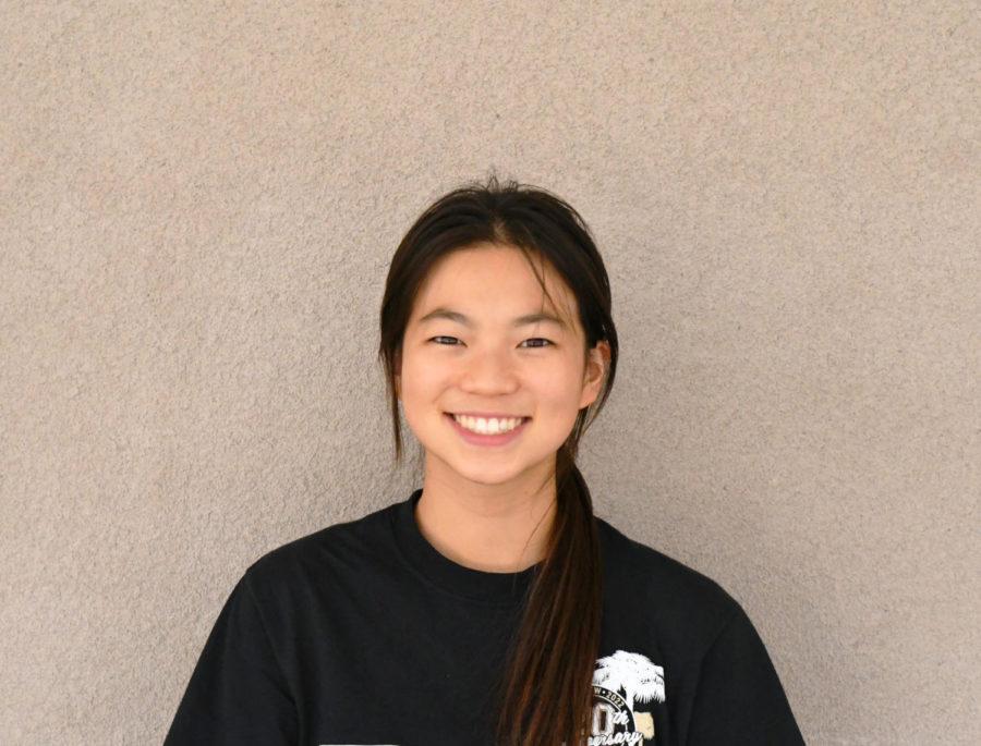 Yufei Zhang