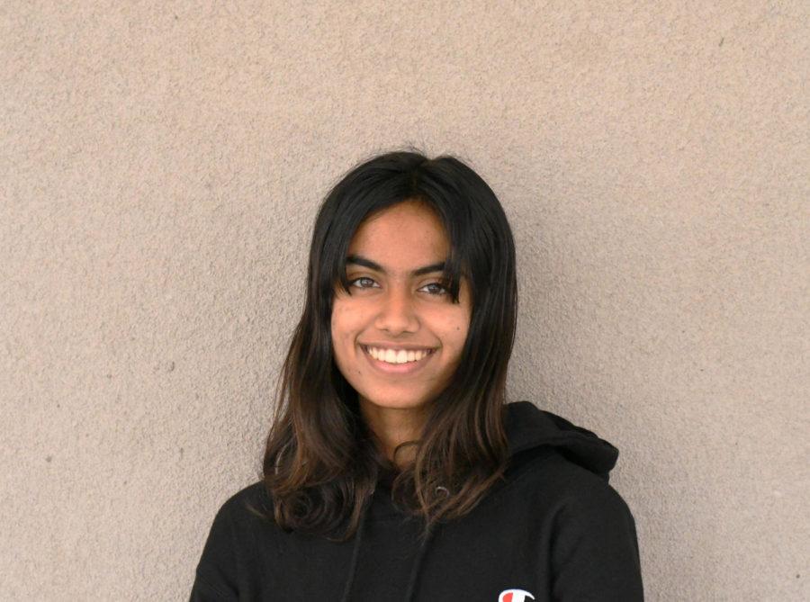 Swasti Singhai