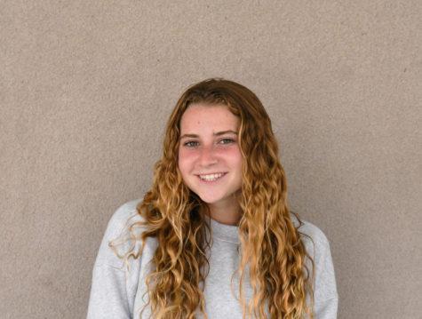 Photo of Lucy Sullivan