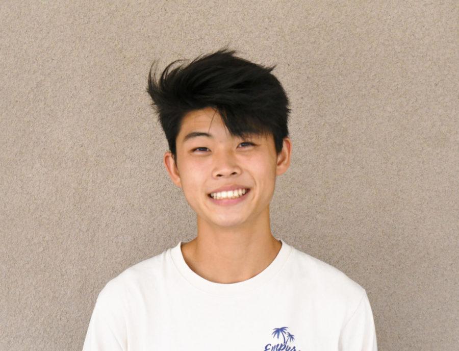 Jayden Xia