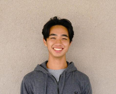 Photo of Byron Tran