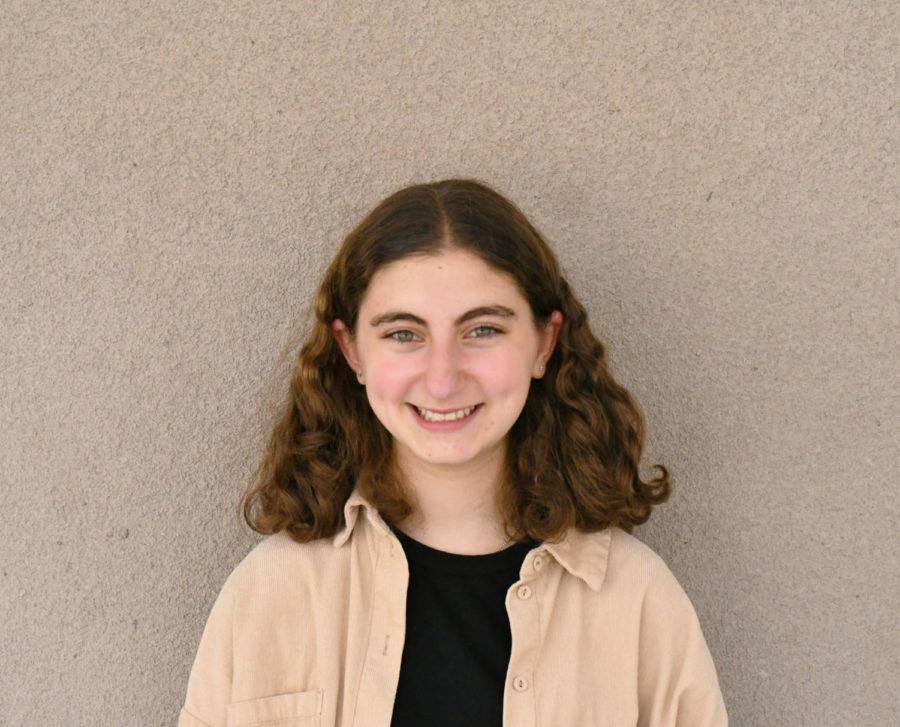 Jillian Sinder
