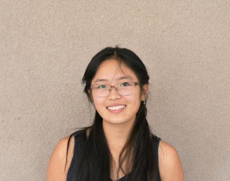 Photo of Amy Wang