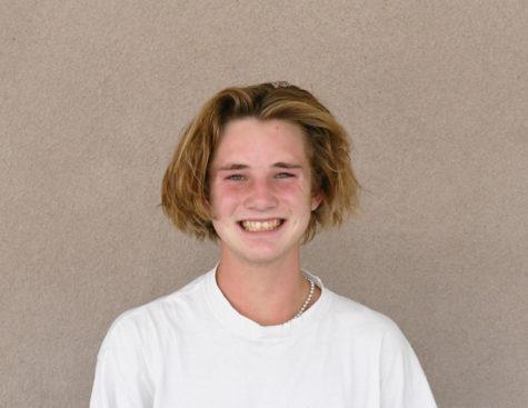 Photo of Ethan Woelbern
