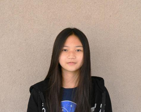 Photo of Abby Siu