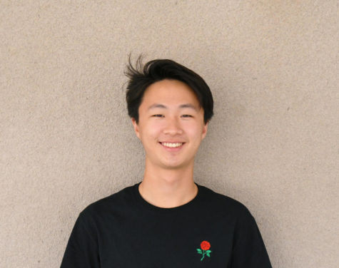 Photo of YJ Si
