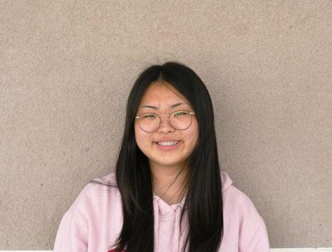 Photo of Sophia Fang