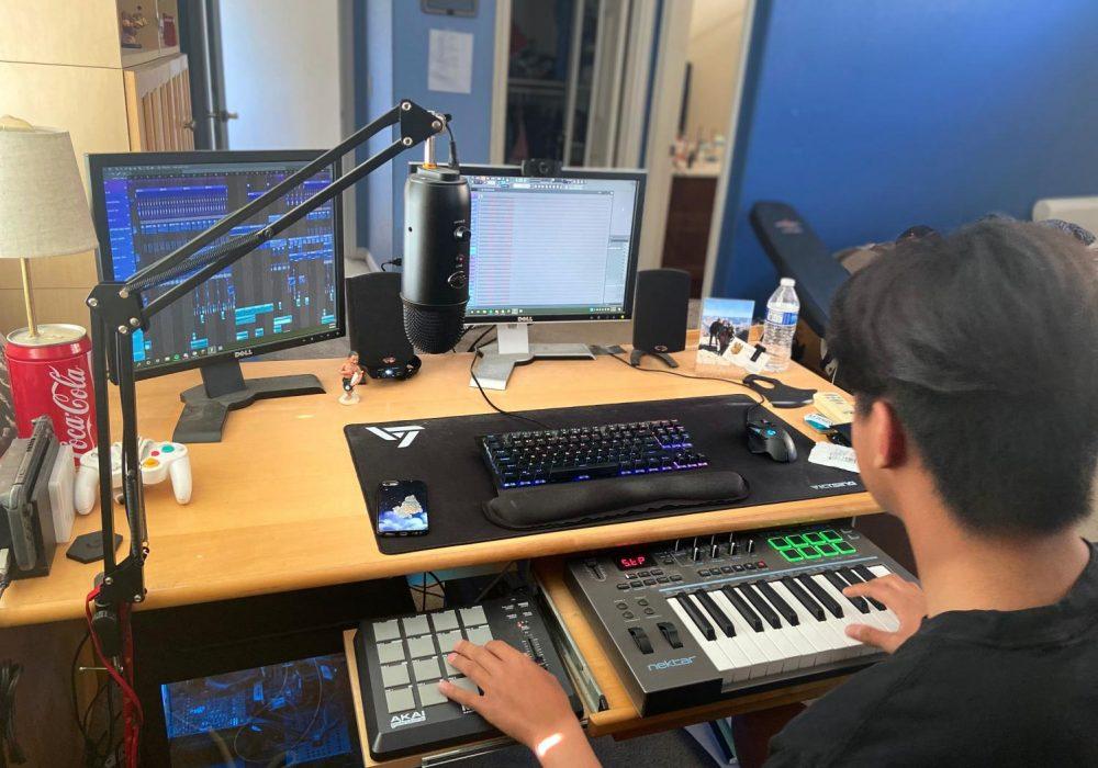 electronic beats club edited
